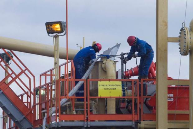 3 mld zł na poszukiwania gazu łupkowego w Polsce