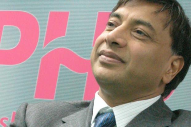 Lakshmi Mittal, szef ArcelorMittal: Europa pozostaje największym wyzwaniem