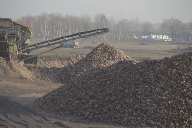 Sąd ogłosił upadłość Kieleckich Kopalni Surowców Mineralnych