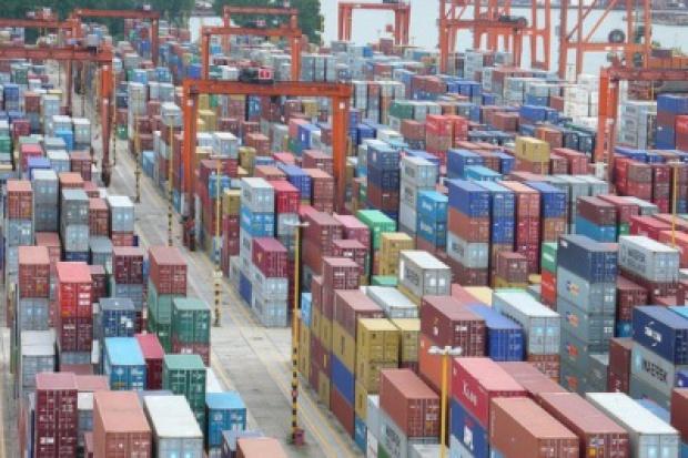BCT ma 46,5 mln dol. kredytu na inwestycje intermodalne