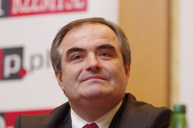 Marek Karabuła odchodzi z zarządu PGNiG