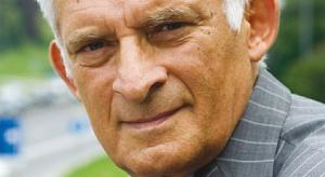 Prof. Buzek: trzeba rozpocząć rewolucję energetyczną
