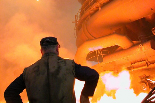 Pożądana większa produkcja stali w kraju