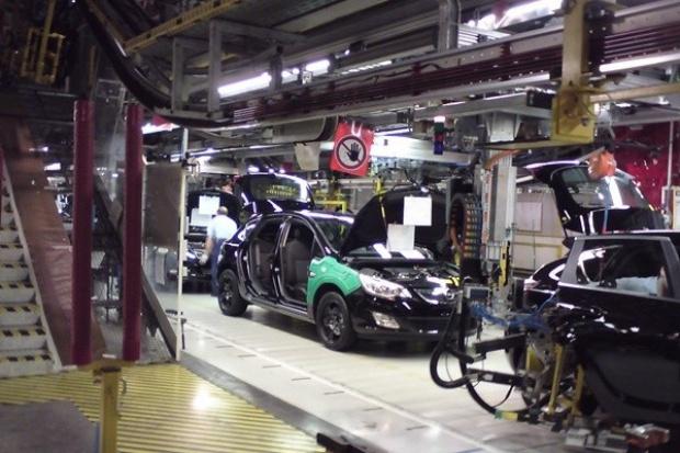 Szef Opla: produkcja astry tylko w dwóch fabrykach