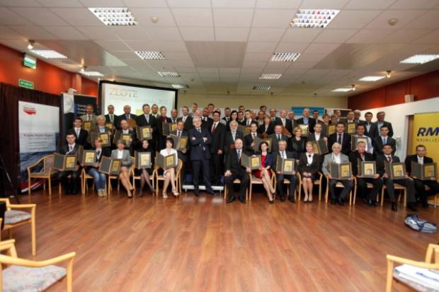 Niemal 100 Złotych Certyfikatów Rzetelności wręczono podczas Europejskiego Kongresu Gospodarczego