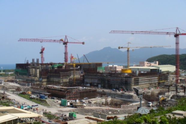 Czechy stawiają na rozwój energetyki jądrowej