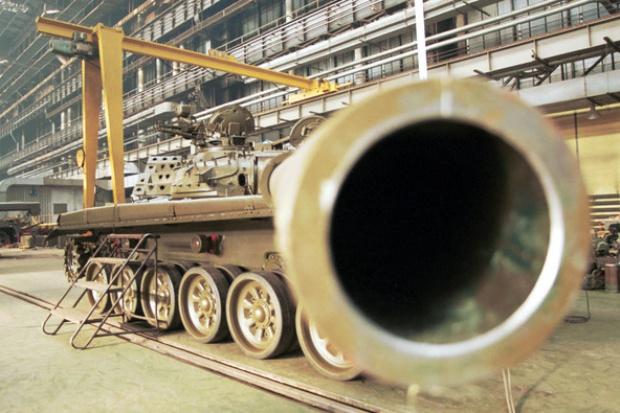 Przemysł zbrojeniowy: liczy się innowacyjność