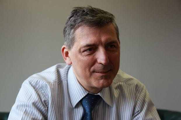 Wiesław Różacki został wiceprezesem PBG