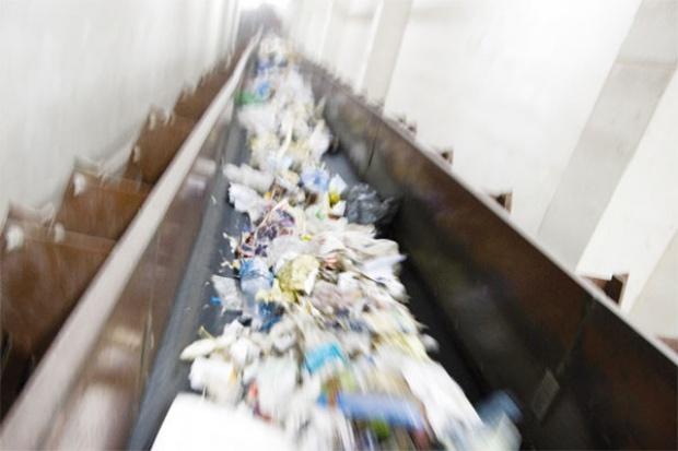 Fortum nie będzie sprzedawać śmieci z Polski do Szwecji