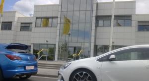 Opel Astra V będzie produkowany w Gliwicach