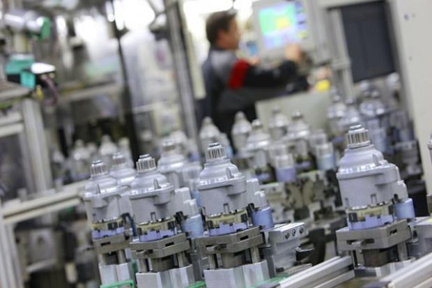 Dwucyfrowy wzrost wyników Grupy Bosch w Polsce