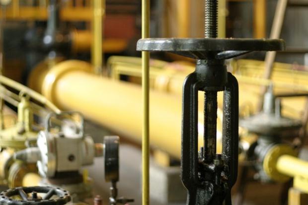 Rynek gazu - bariery i nadzieje
