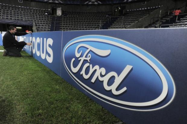 20 lat Forda w Lidze Mistrzów