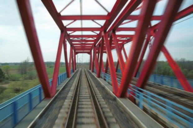 Jaką przyszłość ma transport kolejowy?