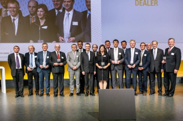 Polscy dealerzy wśród nagrodzonych przez Renault