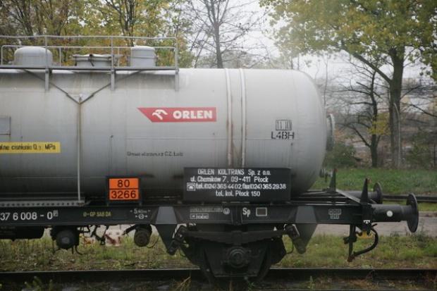 Orlen oczekuje spadku marży rafineryjnej