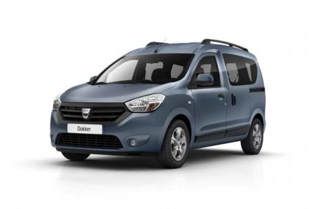 Dacia Dokker jak niskokosztowe Kangoo