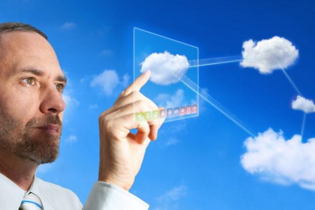 Co może mieć duży przemysł z chmury?
