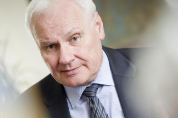 Prof. A. Kraszewski: miałem pomysł na Durban