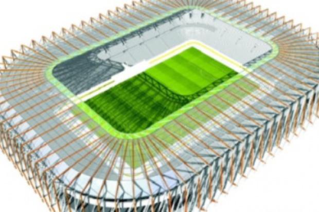 PBG z kontraktem na stadion w Białymstoku