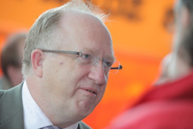 KGHM chce zainwestować w energetykę kilka miliardów złotych