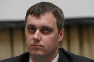 Krzysztof Dyl został prezesem UTK