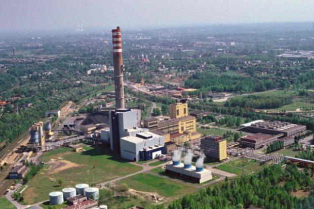 Tauron: 11 powalczy o budowę bloku w EC Katowice