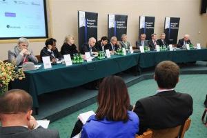 B. Jaczewska, wiceminister środowiska, o polityce klimatycznej UE
