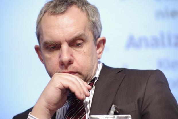 G. Onichimowski, TGE: sytuacja na zachodniej granicy przeszkadza