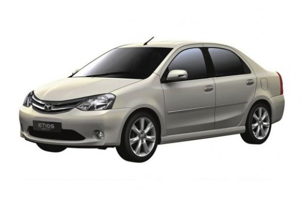 Toyota: osiem kompaktów dla rynków wschodzących