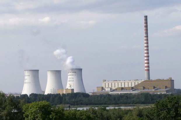 Umowa o przyłączenie do sieci bloku 910 MW w Jaworznie