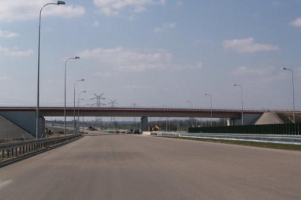 Autostrada A1 z Piekar Śląskich do Pyrzowic gotowa