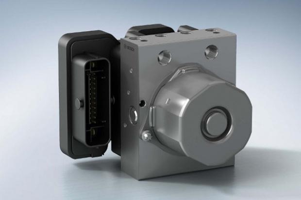 Nowy ESP z fabryki Boscha