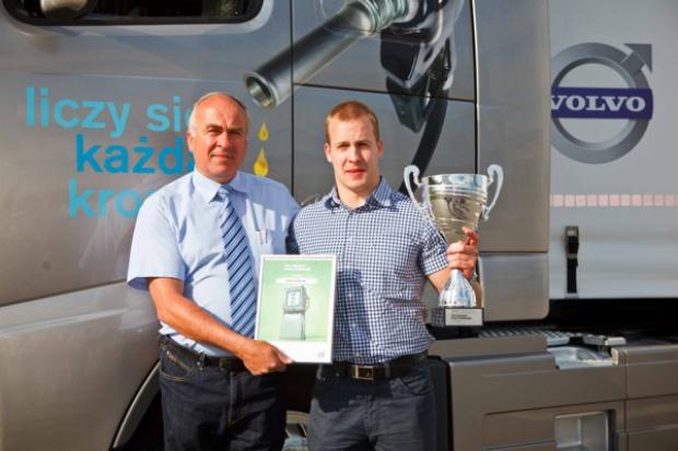 Wyłoniono polskiego finalistę The Drivers Fuel Challenge