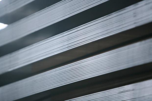 Chiny wiodą prym na rynku stali, Europa traci na znaczeniu