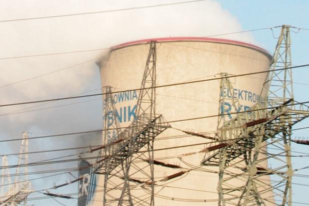 Kilkaset mln euro na modernizację elektrowni EdF w Polsce