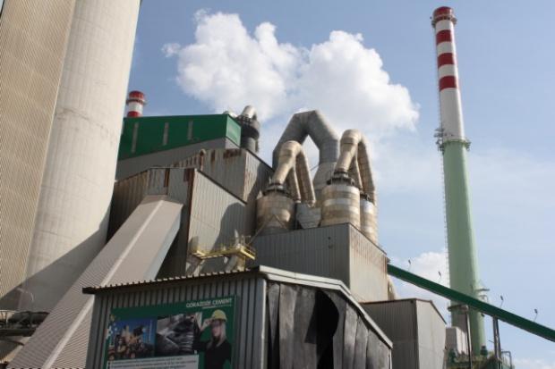 Polskie cementownie powinny nadal się rozwijać