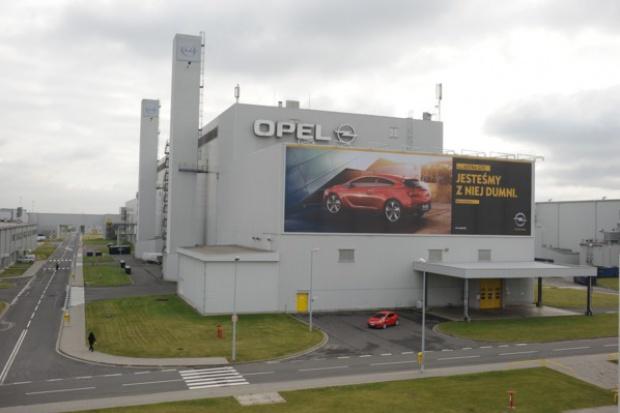 Nowy Opel dla Gliwic - tak musiało się stać