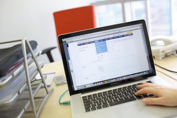Poczta i przechowywanie danych najpopularniejsze w chmurze