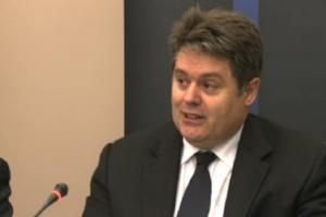 M. Catelin, dyrektor generalny World Coal Association: trzeba przeciwdziałać niedostatkowi energii