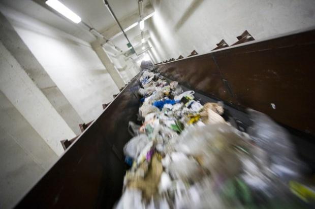 Musimy budować spalarnie odpadów
