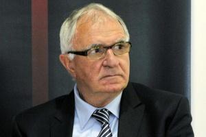 Antoni Piechniczek przed Euro 2012: niewypału nie będzie!