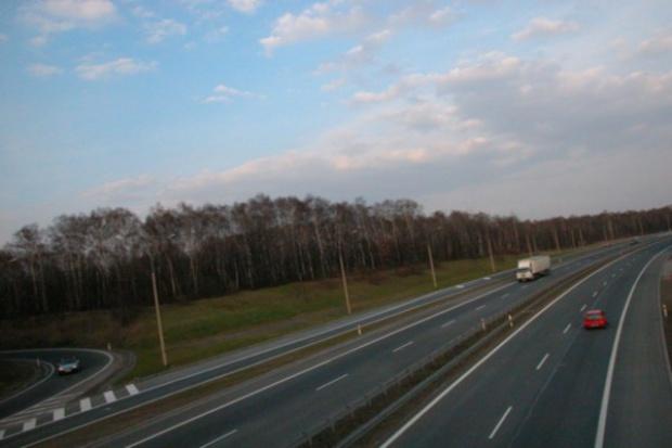 Pozwolenie na użytkowanie odcinka B autostrady A2