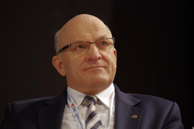 P. Olechnowicz: nie możemy ignorować rodzimych źródeł energii