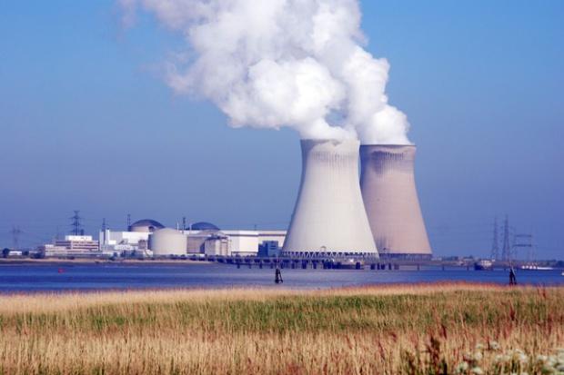 Rozpoczęto budowę elektrowni atomowej na Białorusi