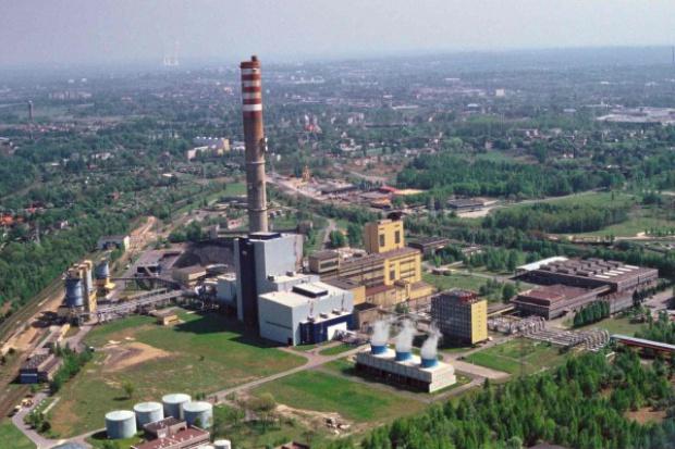 Tauron: 9 chętnych na biomasową instalację w EC Katowice