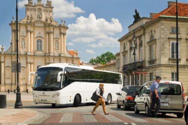 Strategiczne partnerstwo firm Scania i Mobilis