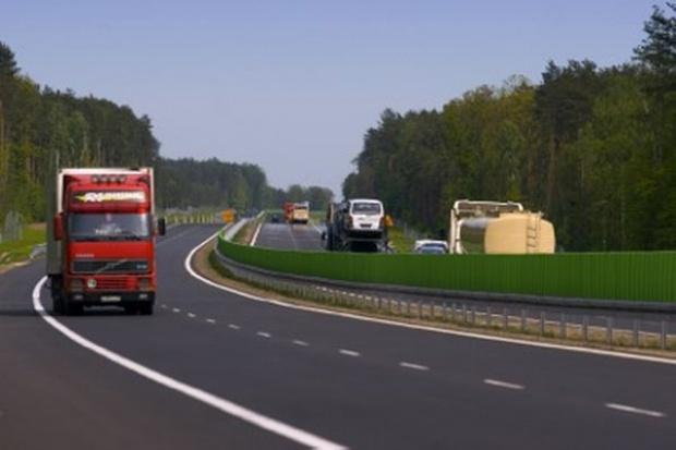 Autostrada A2 ukończona. Będzie przejezdna na Euro