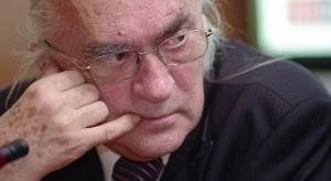 Prof. Barczak: prezes Zagórowski zawsze miał pod górkę ze związkami