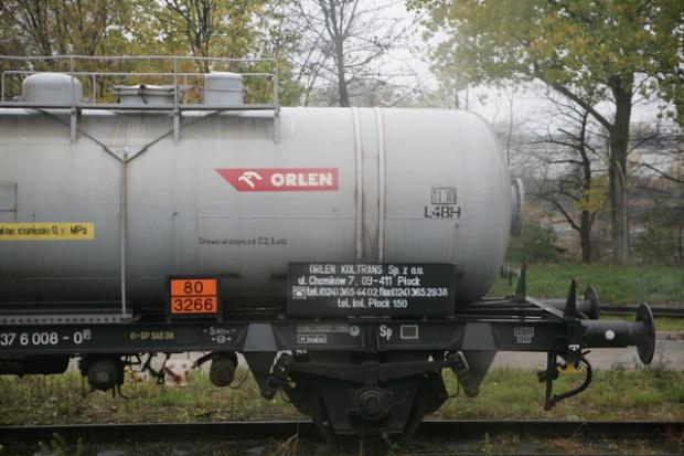 Orlen: marże rafineryjne wciąż słabną